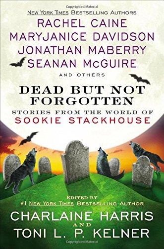 Dead But Not Forgotten por Charlaine Harris