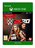 WWE 2K20: Standard | Xbox One - Codice download