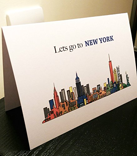 lets-go-to-new-york-blank-greeting-card-perfect-surprise-holiday-gift-card