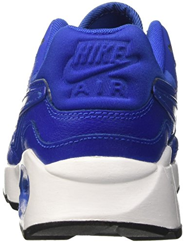 Nike Air Max St (Gs), Scarpe da Corsa Bambino Azul (Azul (game royal/game royal-black))