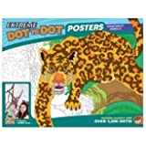 Extreme Dot to Dot Posters Ani by Mindware [Toy]