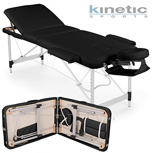 Kinetic Sports Alu Therapieliege