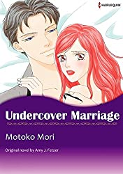 [50P Free Preview] Undercover Marriage (Harlequin comics)