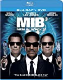 Men in Black 3 [Reino Unido] [Blu-ray]