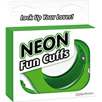 Neon esposas divertidas verdes