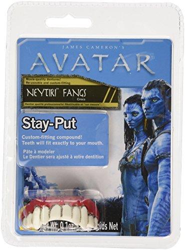 Fangs Neytiri Avatar ()