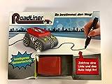 Coppenrath Verlag GmbH & Co. KG Roadliner Du bestimmst den Weg Autorennbahn