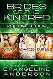 Produkt-Bild: Brides of the Kindred Box Set: Volume 4: (Devoured, Enhanced, Cursed) (English Edition)