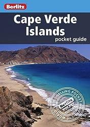 Berlitz: Cape Verde Islands Pocket Guide (Berlitz Pocket Guides)