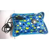 #2: 2pcs combo electric hot water bag/hot water bottle/hand warmer bag-Luvina