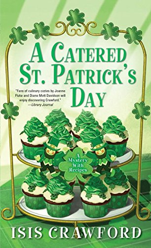 A Catered St. Patrick's Day, A (Mysteries With Recipes)