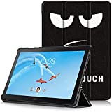 TTVie Case for Lenovo Tab P10, Ultra Slim Lightweight Smart