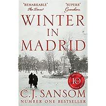 Winter in Madrid