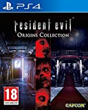 Resident Evil (Origins Collection) PS4