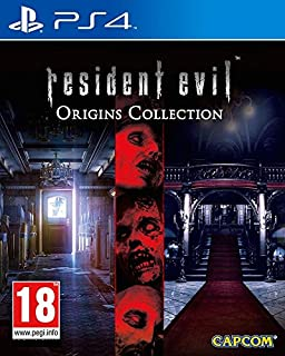 Resident Evil Origins Collection [import neerlandais] (B01C1L5MZS) | Amazon price tracker / tracking, Amazon price history charts, Amazon price watches, Amazon price drop alerts