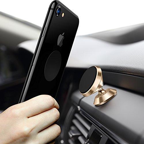 universal handyhalterung auto magnet humixx 360