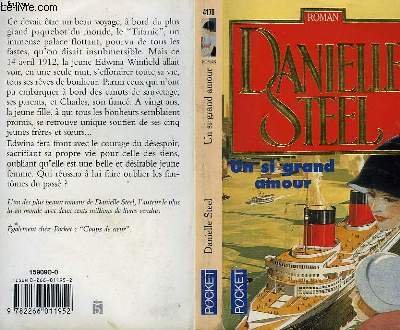 Three by Danielle Steel: Accident, No Greater Love, Family Album (Danielle Steel-familie-album)