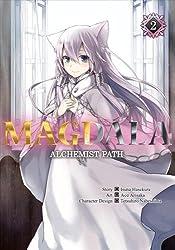 Magdala Alchemist Path T02