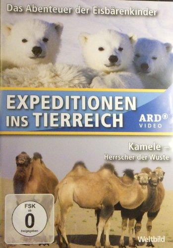 Expeditionen ins Tierreich: