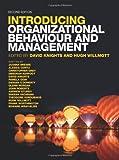 Introducing Organizational Behaviour & Management