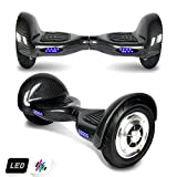 Markboard Hoverboard 10 Pouces avec Bluetooth , Gyropode Scooter...