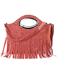 Smart Look Sling Bags   Side Bags For Girls And Women   Sling Bags For Casual Wear   Designer Slings - B077XVT5FD