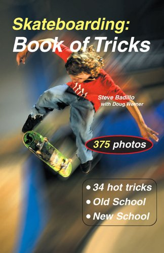 Skateboarding: Book of Tricks (Start-Up Sports) (English Edition)