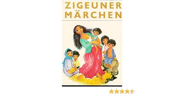 Zigeunermarchen Singende Geigen Amazon De Marie Voriskova Mila Dolezelova Lumir Sevcik Anna Albertova Bucher