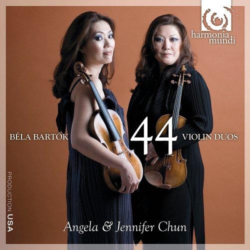 44 Duetti Sz 98