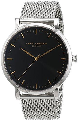 Montre Hommes Lars Larsen 143SBSM