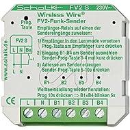 Schalk FV2S09