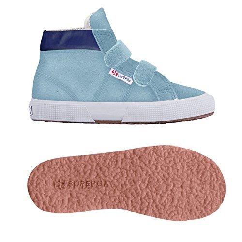Superga 2204-suvj blau LT Relax BLUE LT RELAX