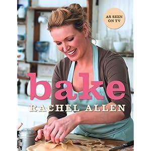 Bake (Hardcover)