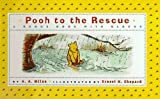 Pooh to the Rescue: A Rebus Book with Blocks by A. A. Milne (1997-08-05)