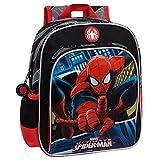 Foto Marvel 2452151 Spiderman Zainetto per Bambini, Pol...