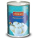 #1: NOOKAD NATION RASGULLA TIN 1 KG