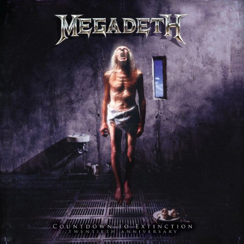 Countdown to Extinction (Delux...