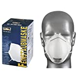 FFP2 Feinstaubmaske mit Ventil - Atemschutzmaske