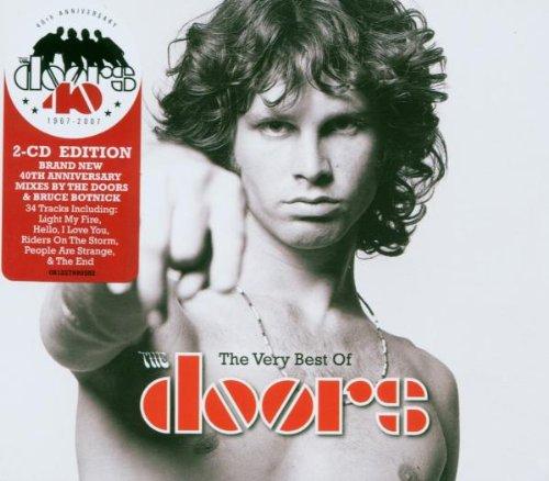Preisvergleich Produktbild The Very Best Of The Doors