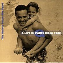 Q Live in Paris Ca.1960