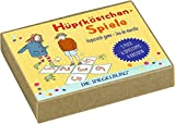 Hüpfkästchenspiele Bunte Geschenke von Spiegelburg