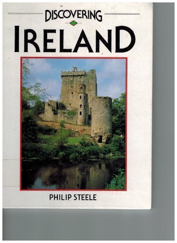 Discovering Ireland por Philip Steele