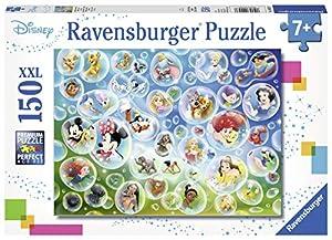 Ravensburger 00.010.053 Puzzle - Rompecabezas (Rompecabezas con Pistas Dibujadas, Arte, Niños, Niño/niña, 7 año(s), Interior)