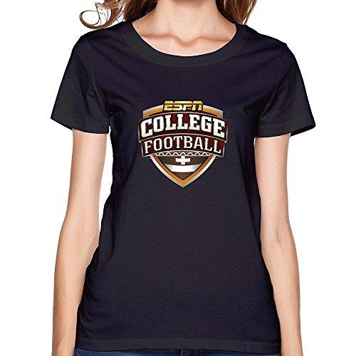 woman-vintage-ring-spun-cotton-espn-college-football-t-shirt-xxlarge