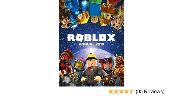Roblox Annual 2019: Amazon co uk: Egmont Publishing UK