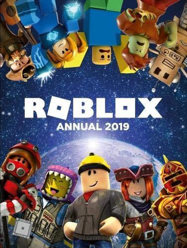 Roblox Annual 2019 - Top Seller