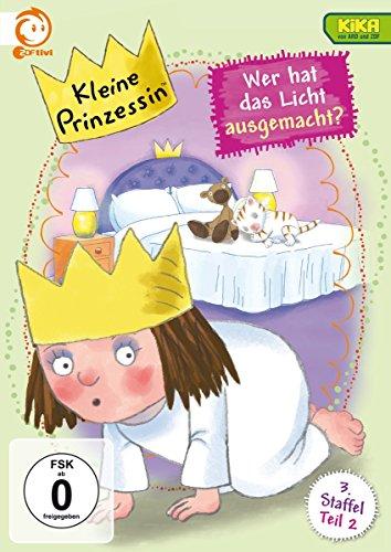 Kleine Prinzessin - Wer hat das Licht ausgemacht (3. Staffel Teil 2)