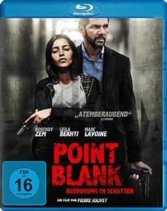 Point Blank - Bedrohung im Schatten [Blu-ray]
