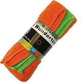 Microfaser Wundertuch 2er 30x30cm 2 Farben 5 ´er Pack