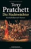 Die Nachtwächter. Ein Scheibenwelt-Roman - Terry Pratchett
